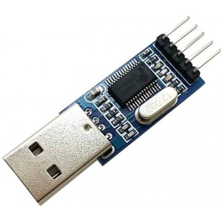 Módulo Adaptador USB-TTL