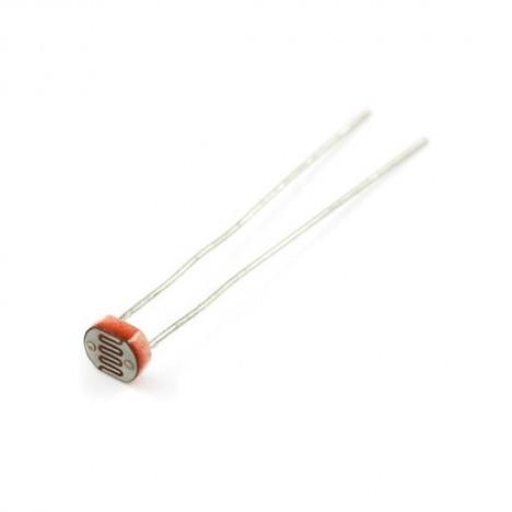 LDR 3mm (sensor de Luminosidade) 3547-1