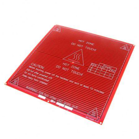 Mesa aquecida MK2B - Impressoara 3d
