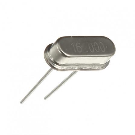 Cristal Oscilador 16MHz