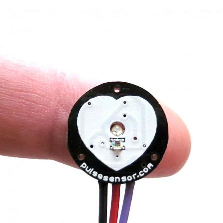 Sensor de Batimento Cardíaco