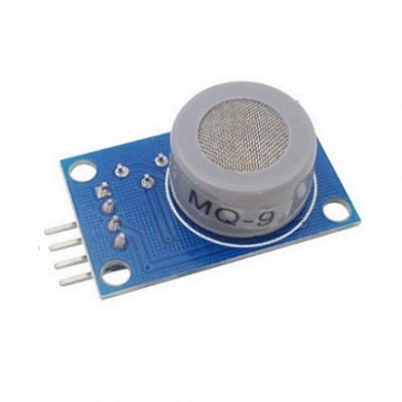 Sensor MQ-9 - Monóxido de Carbonoe Gases Inflamáveis