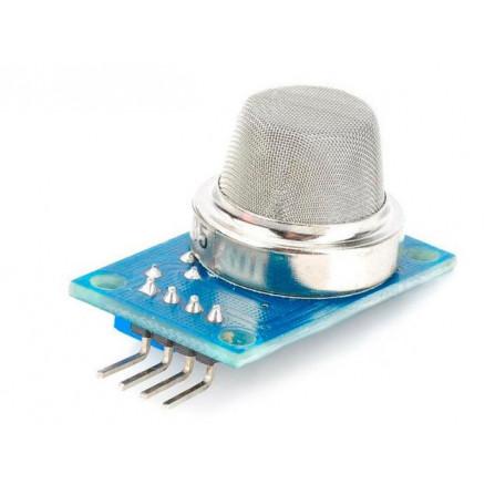 Sensor de Qualidade do Ar MQ-135