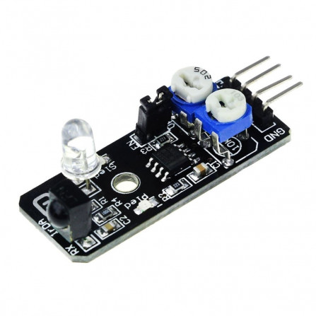 Sensor de Obstaculo Infravermelho - KY-032