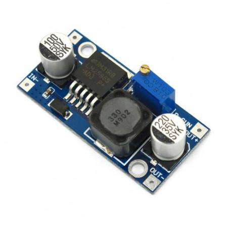 Módulo Regulador de Tensão - LM2596