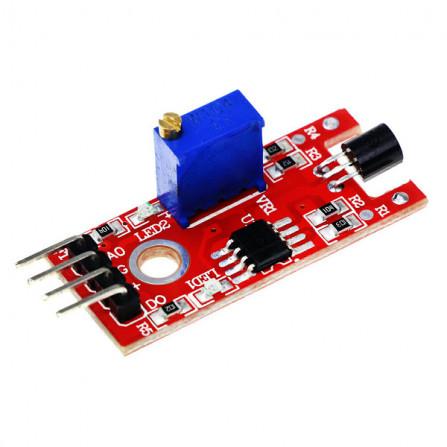 Módulo Sensor Detector de Toque KY-036