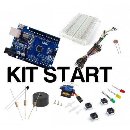 Kit Arduino Start
