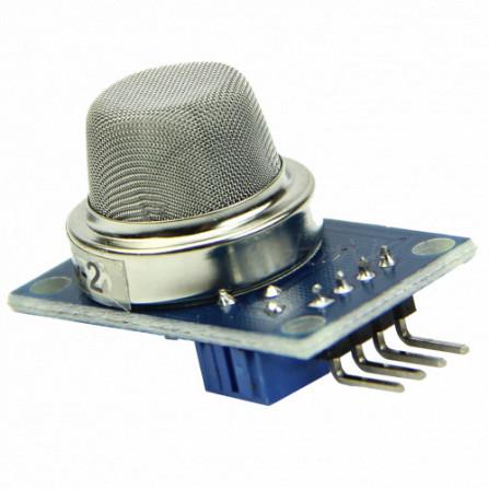 Sensor de Gás MQ-2 - GÁS INFLAMÁVEL E FUMAÇA