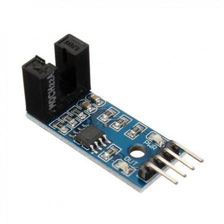 Sensor de contagem chave óptica para encoder - 5mm