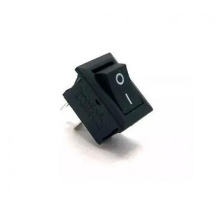 Chave gangorra 117S 2 pinos 250V 3A