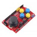 Shield Joystick para Arduino