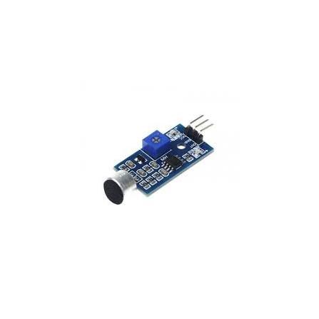 Módulo Sensor de Som/Ruído