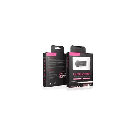 Car Mp3 Audio Player Bluetooth Transmissor Conexão Auxiliar