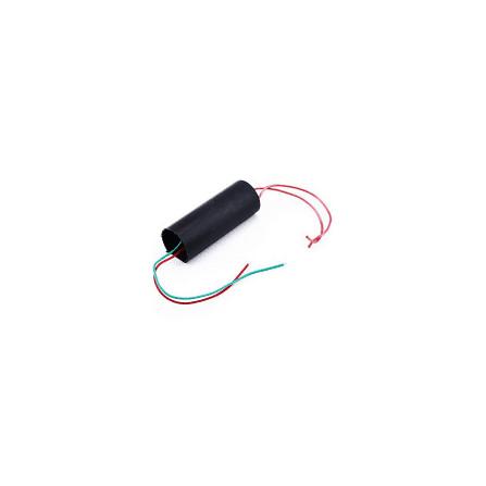 LG-105 Gerador De Alta Tensao 3.6 A 6vdc P/ Saida 400000v