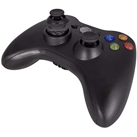 Controle Xbox 360 (Sem Fio)