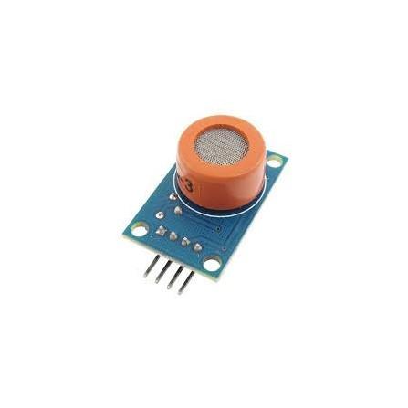 Sensor MQ-3