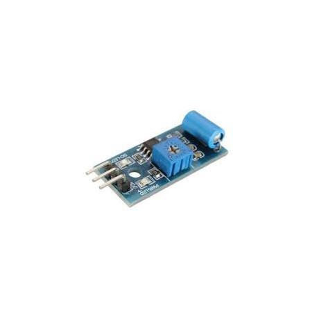 Módulo Sensor de Vibração DIGITAL SW420