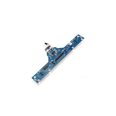 Módulo Sensor IR 5 Canais para Robô de Resgate(7 em 1)